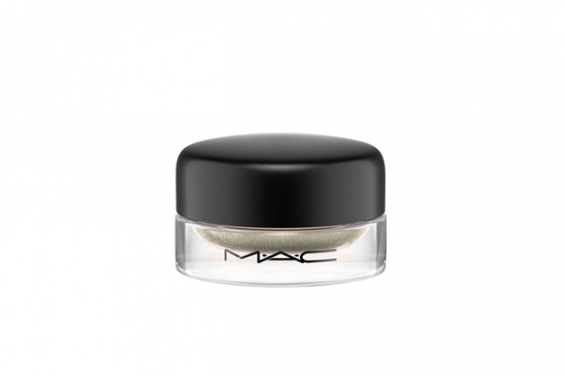 Eyeshadow: Try a long-wear eye shadow that's designed to work with your natural pigment, instead of fighting against it as the day goes on. MAC Pro Longwear paint pot, $35, maccosmetics.com.au