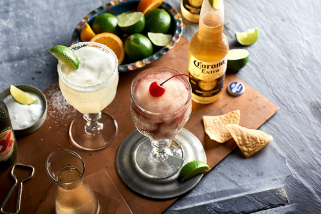 Celebrating all things Margarita is the Woollahra Hotel, with two for one margaritas and pizzas, $3 tacos and $20 Corona buckets