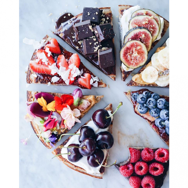 "4.	Buy or cook something you will actually enjoy - There's no point in cooking the cake if you're not going to eat it too! The trick? Post about the food you love. The greatest thing about posting on social media about food is about getting to indulge in the deliciousness afterwards. (Image: @talinegabriel)<p><a target=""_blank"" href=""https://www.instagram.com/talinegabriel/"">@talinegabriel</a></p>"