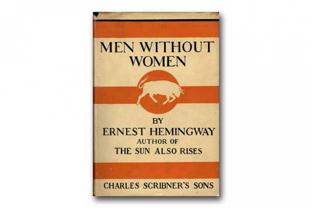 Reading: I'm currently reading Men Without Women by Ernest Hemingway.