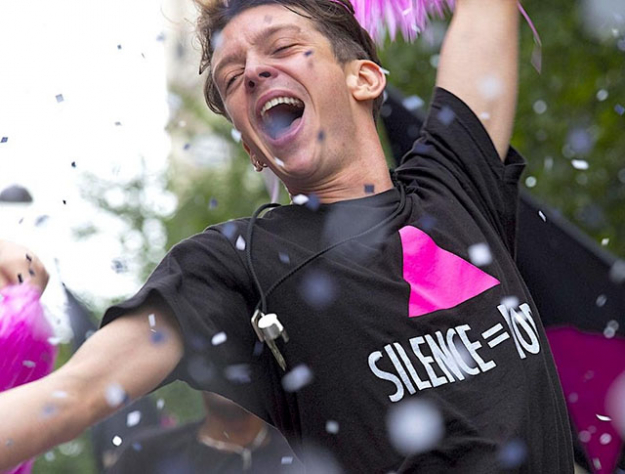 """BPM"" - This year's Cannes Grand Jury Prize and Queer Palm winner dives headfirst into the passions, protests and politics of 90s AIDS activism. Writer/director/editor Robin Campillo, draws on his own experiences as a member of direct-action advocacy organisation Act Up-Paris, crafting an intimate account of people fighting for life while facing death<p><iframe frameborder=""0"" src=""https://www.youtube.com/embed/bi2KRS_hinE"" height=""360"" width=""640""></iframe></p>"