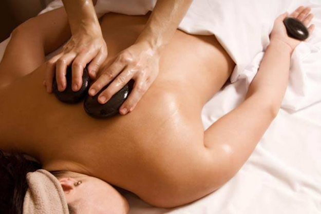6. Beauty needs: I love to get a massage from CityTouch Massage Therapy in Chelsea.