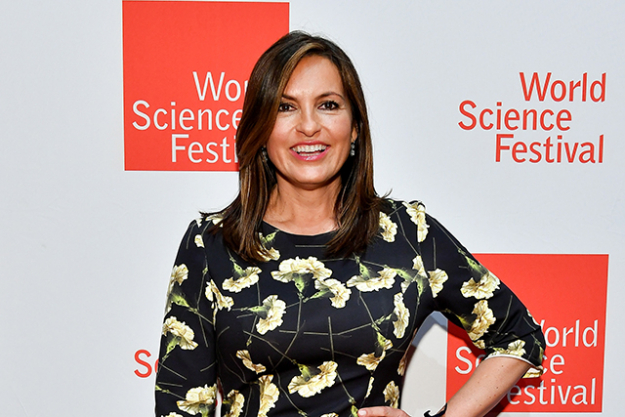 5. Mariska Hargitay, Law and Order SVU – $12.5 million USD