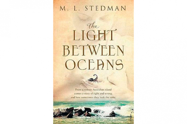 6.         Reading:  'The Light Between Oceans' by M.L Stedman