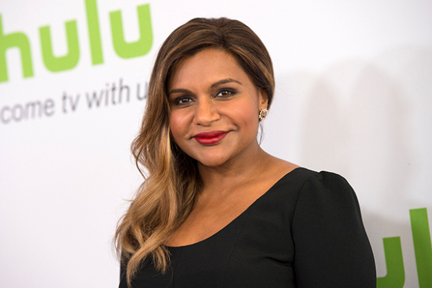 4. Mindy Kaling, The Mindy Project - $13 million USD