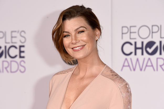 3. Ellen Pompeo, Grey's Anatomy - $13 million USD