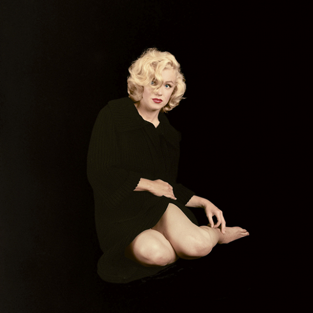 "September 1953, for LOOK magazine after the cast and crew had left.<p><span style=""font-size: 17px;"">(Photo: Milton H. Greene &copy; 2017 Joshua Greene. From The Essential Marilyn Monroe. Photograph by Milton H. Greene.)</span></p>