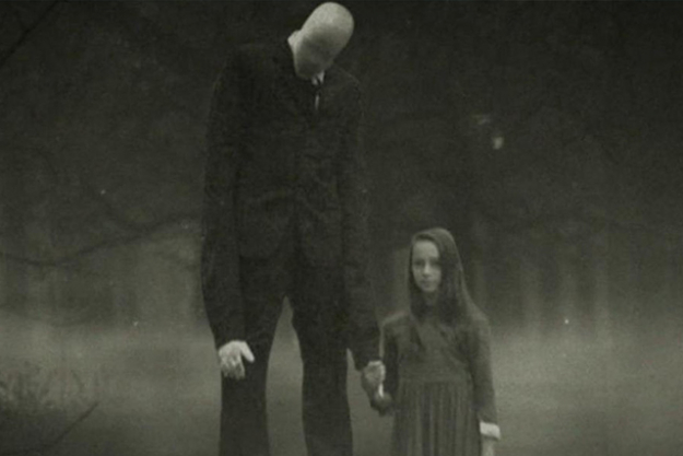 "Watch a documentary on the internet's creepiest creation. If I'm really not up for sleeping or I've just had a really great day and I want to ruin it, sometimes I like to google image ""Slenderman"". If that name means nothing to you, go on, I'll wait… This internet-created urban myth, a photoshopped boogeyman-like image, is arguably one of the first ""digital ghost stories"" and not so long ago was thrust out of teen-sleepover lore into a crime, when two 12-year-old girls attacked their friend ""to please the Slenderman"". Beware The Slenderman is a documentary which traces the crime and Slenderman's origins. Harrowing. BYO sleeping aids. From February 26, 8:30pm, showcase on Foxtel or Foxtel Play."