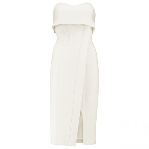 "Alexis dress. Perfect for: Derby Day's black and white dress code<p><a href=""https://www.theoutnet.com/en-AU/Shop/List/Spring_Carnival?cm_sp=Homepage-_-SpringCarnival-_-Promo2"" target=""_blank"">theoutnet.com/en-AU</a></p>"