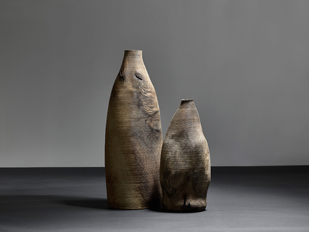 Vessels, by Ernst Gamperl 2015 by  courtesy of The Artist and Sarah Myerscough Gallery - Sarah Myerscough Gallery