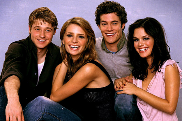 9. Watching: The O.C.
