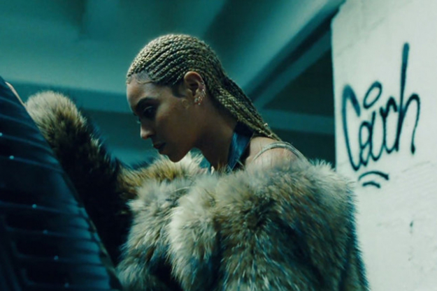 On Saturday evening, Beyoncé released her sixth album, 'Lemonade' in all its 12-track, power-to-the-black-women, high-definition video glory.