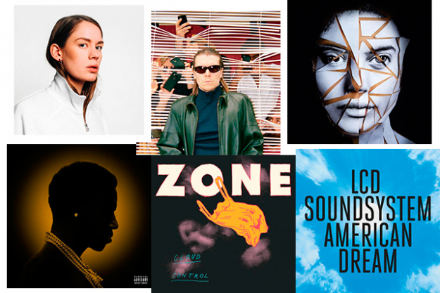 As for music, this month is HUGE. Aside from the FOMO-inducing festival line-ups that just keep coming, some of the killer albums of the month include:  LCD Soundsystem's return 'American Dream',  Alex Cameron's 'Forced Witness', Chelsea Wolfe's ' Hiss Spun', Cloud Control's 'Zone', Anna of the North's 'Lovers', Miley Cyrus' 'Younger', Ibeyi's 'Ash' and Gucci Mane's 'Mr Davis'.