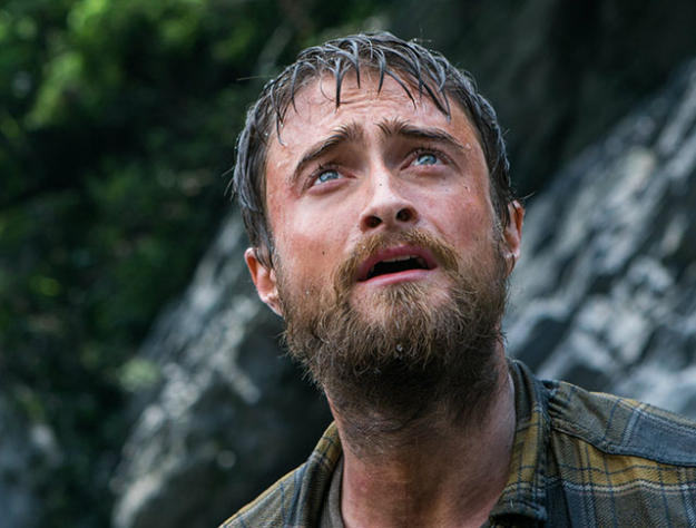 """Jungle"" - Daniel Radcliffe joins Wolf Creek director Greg McLean for the world premiere of ""Jungle"". Set in the Bolivian rainforest, this gloriously tense survival thriller is based on the bestselling real-life story of adventurer Yossi Ghinsberg"