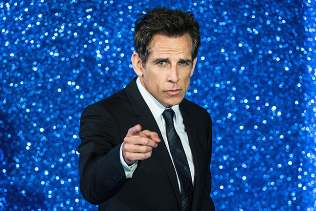 Click through to discover the ultimate Ben Stiller trivia