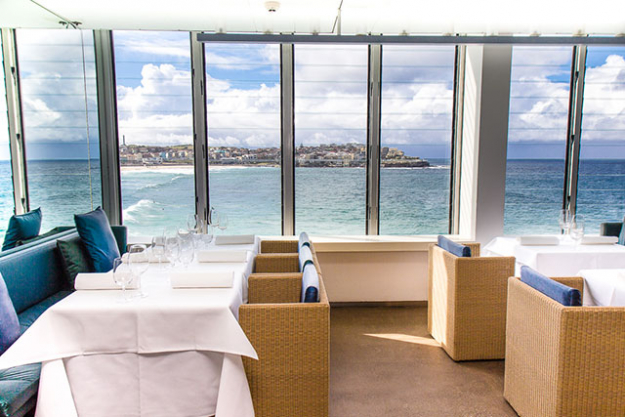 Icebergs Dining Room and Bar Bondi: 1 Notts Ave, Bondi Beach