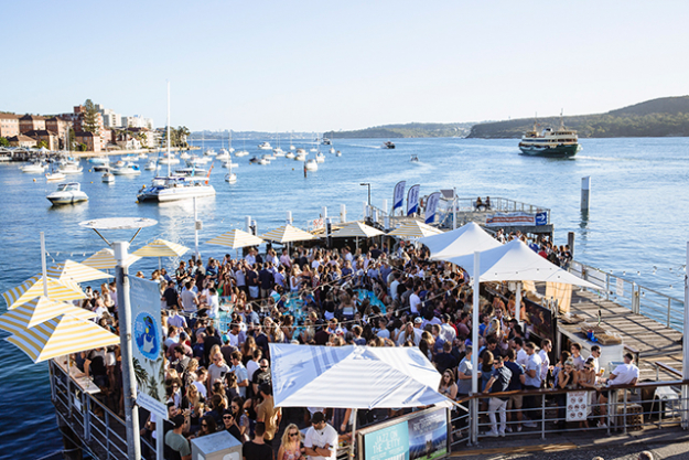 "Manly Wharf Hotel NYE and NYD: Felix da Housecat is headlining this NYE hoe down with sundowners and dancing firmly on the cards. Then ease into NYD with Cut Snake on sounds and good times on the deck. E Esplanade, Manly.<p>Tickets: <a href=""http://manlywharfhotel.com.au/"">manlywharfhotel.com.au</a>&nbsp;</p>"