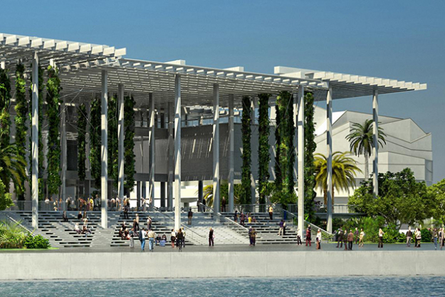 Pérez Art Museum Miami, USA