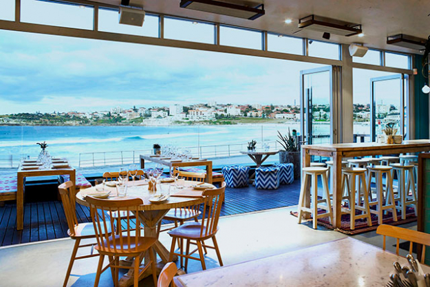 North Bondi Fish: 120 Ramsgate Ave, North Bondi
