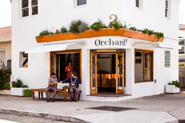 "Orchard St. Elixir Bar, North Bondi: Orchard St. is known for its hard core health ethos with everything you eat or drink on site exceptionally nourishing for your gut. Serving up hot herbal elixirs, on tap kombucha, cold press juices and raw meals (the mermaid salad is incredible) this is where you turn for high wattage healthy eating.<p><a href=""http://www.orchardstreet.com.au"" style=""font-size: 17px;"">orchardstreet.com.au</a></p>