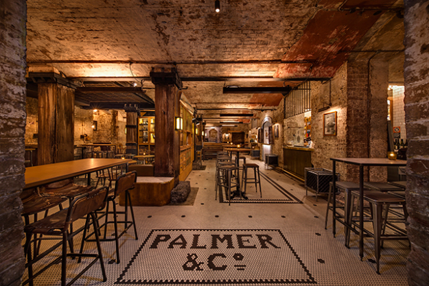 "Palmer & Co: This Inner City prohibition bar is offering a 1920s-style knees up for race day which is sure to be so much fun that even if you lose on the horses it'll still a win on the good times front. Abercrombie Lane, Sydney.<p>Bookings: <a href=""http://www.merivale.com/melbournecup"">merivale.com/melbournecup</a>&nbsp;</p>"