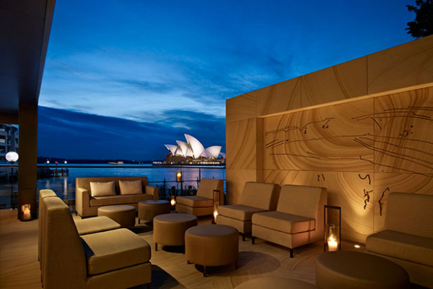"Park Hyatt: For bookings email phsydney.diningroom@hyatt.com or call 02) 92561661. 7 Hickson Rd, The Rocks Sydney<p><a href=""https://sydney.park.hyatt.com/en/hotel/home.html"" target=""_blank"">sydney.park.hyatt.com</a></p>"