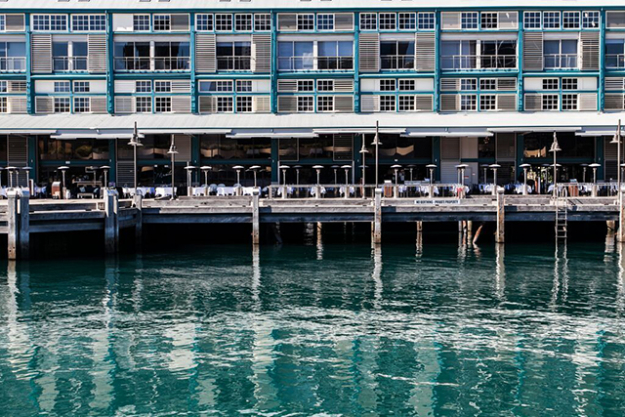 "China Doll, Woolloomooloo Wharf: if you're feeling like spicing up Feb 14 with some Eastern cuisine then China Doll is the name to know. They're offering a three-course menu for $135 per person plus drinks.<p><a href=""https://chinadoll.com.au/"" style=""font-size: 17px;"">chinadoll.com.au</a></p>