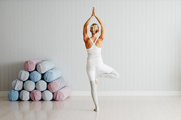 "Light Space Yoga in Ivanhoe, Balwyn and Mitcham: This trio of bright designer studios come with a whole lotta heart – founded by mum and daughter yogi team, Susan and Clare – it's friendly, welcoming and feels like home. All levels catered for including a kids yoga class.<p><a href=""http://lightspaceyoga.com.au/"" style=""font-size: 17px;"">lightspaceyoga.com.au</a></p>