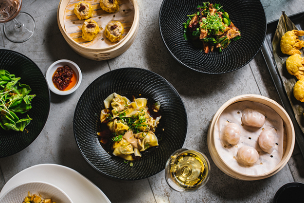 "Lotus Galeries: If you're thinking dumplings (and who isn't) then book your Cup day dumpling dining at Inner City Lotus Galeries. A nine-course banquet is on the table come November 7 for $75 per head plus big screens around the diner so you won't miss a minute. The Galeries, Level 1, 500 George St, Sydney.<p><span style=""font-size: 17px;"">Bookings:&nbsp;</span><a href=""http://www.lotusdining.com.au/restaurant/the-galeries/"" style=""font-size: 17px;"">lotusdining.com.au</a></p>