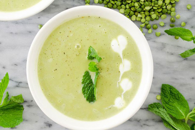 A three day soup cleanse can provide a digestive respite from the Christmas overload but still provide a balanced macronutrient profile with much needed protein, fats and carbohydrate. For the summer months we suggest cooling soups such as chilled pea gazpacho and ginger and carrot soup.