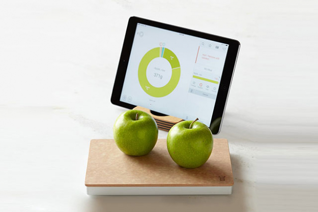 It is imperative to invest in a food scale to weigh out the portions of food you have selected to eat and enter them accordingly. This will inform you of the nutritional content of the foods you are eating and how many grams of each macro you have remaining for the day.