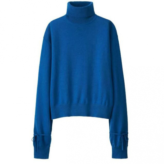 Oversized sweater  $49.90 USD