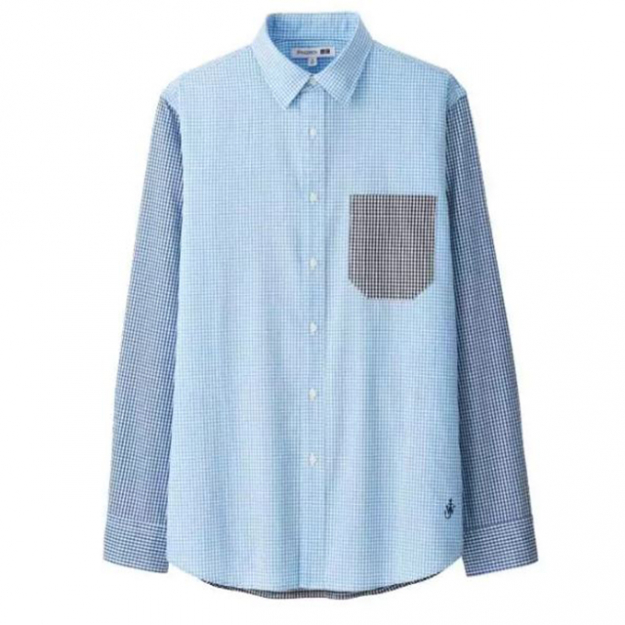 Long-sleeve shirt $29.90 USD