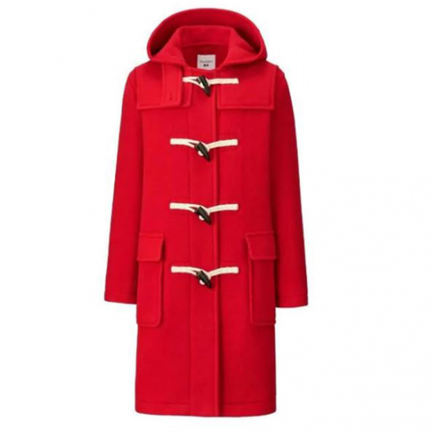 Duffle coat $129.90 USD