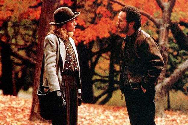 'When Harry Met Sally': Meg Ryan's lunch scene is one of the most quoted and referenced of all time and then there's the eternally relevant question underpinning the whole movie: can men and women ever really just be friends?