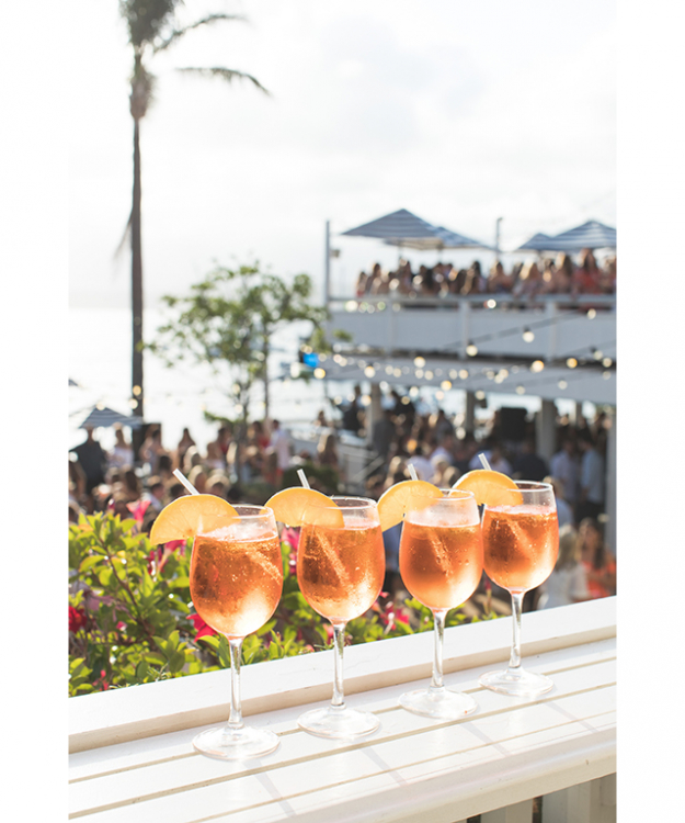 "Watsons Bay Boutique Hotel NYE and NYD: for NYE revellers, Watson's Bay Hotel promises an epic beachside dance party. Come the a.m., if you've still got the energy their chic NYD beach soirée is a stellar recovery option. 1 Military Rd, Watsons Bay<p>Tickets: <a href=""https://watsonsbayhotel.com.au/whats-on/"">watsonsbayhotel.com.au</a></p>"