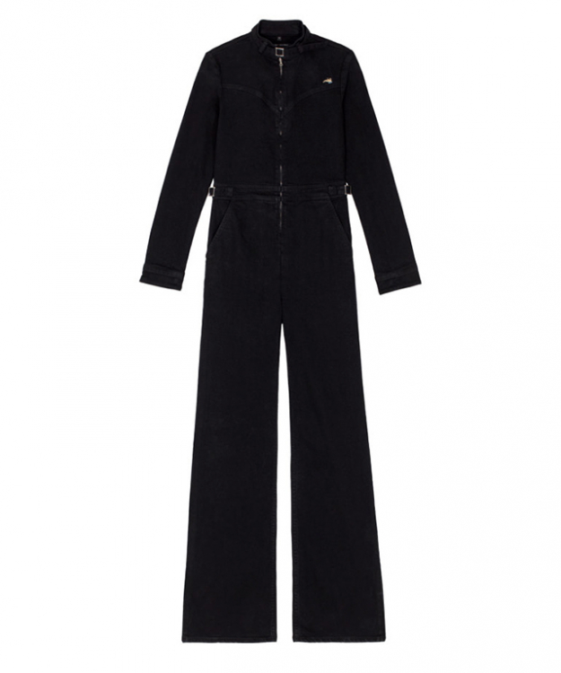 Bella Freud x J Brand jumpsuit