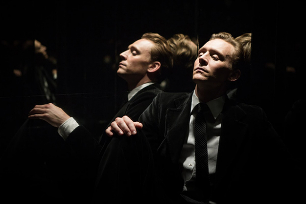 'High-Rise' Oh man. This sexy, bizarre, dystopian drama Is. A. Trip. Directed by Ben Wheatley ('Sightseers', 'Kill List') and based on the savage, yet quietly satirical novel by J.G. Ballard, it stars Tom Hiddleston, Sienna Miller, Jeremy Irons, Luke Evans and Elizabeth Moss as residents of a decadent, brutalism-styled high-rise apartment complex that bans contact with the outside world. After the electrical circuits start shorting out, a ferocious war breaks out between floors. Darkly comical, stylistically arresting and Hiddleston is as fantastic as he is cold.