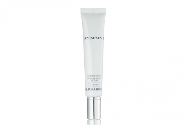 For normal skin: Giorgio Armani Luminessence BB Cream UV, $89