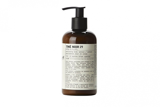 Le Labo the Noir Body Lotion $94: The delicious floral-woody scent will already have you hooked, but this lotion is also enriched with key hydrating ingredients: coconut, aloe Vera, olive oil and vitamin E.