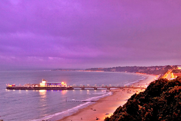 10. Bournemouth & Dorset, UK