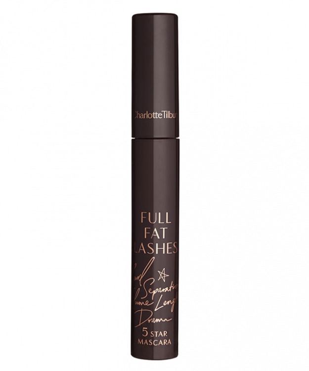 Mascara: Charlotte Tilbury Full Fat Lashes