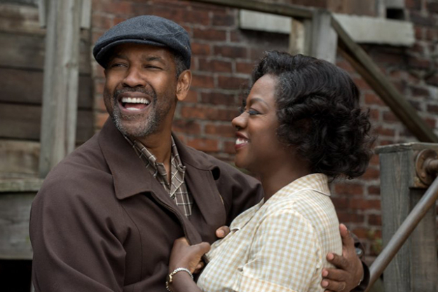 "Best actor In recent years, the Oscars has been criticised for lacking in ethnic diversity. Which is pretty fair - in the figurative and literal sense. That's going to change this year. Denzel Washington's performance in 'Fences' is nothing short of scorching in its brittle brutality. In a career filled with the likes of 'Training Day' and 'Hurricane', this turn opposite the equally brilliant Viola Davis is a gem. Maybe Casey Affleck as a dark horse in 'Manchester By Sea', just maybe. Sentence to drop: ""This is the first film Washington has directed since 2007's The Great Debaters and is based on a Broadway play."""