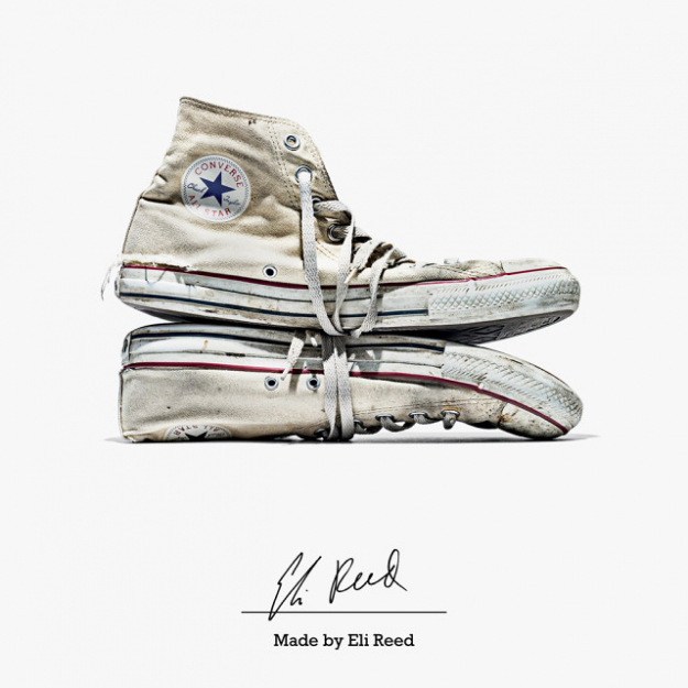 Converse launches Made By You | Buro 247