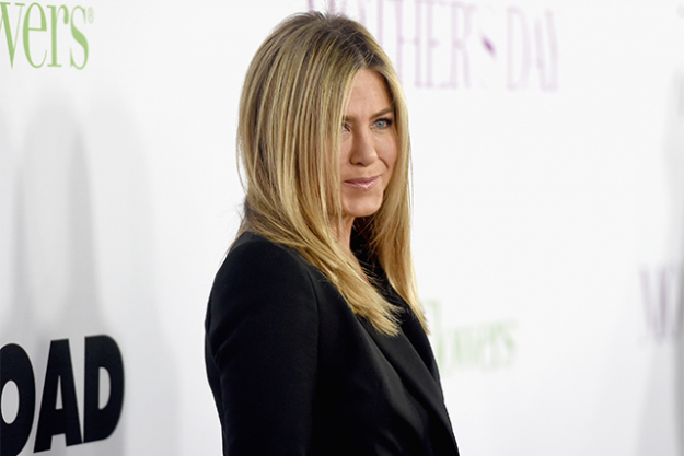 Jennifer Aniston US $21 million