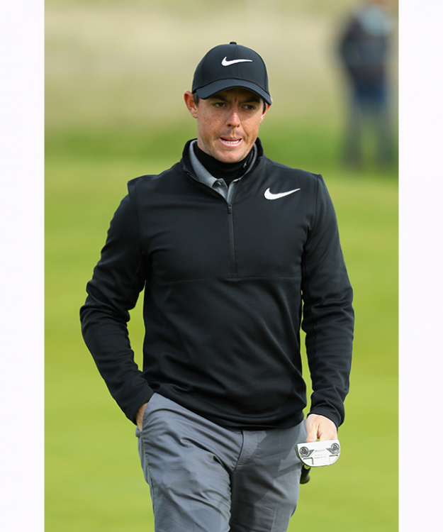 "Rory McIlroy: Though never officially confirmed, Markle was linked to golfer Rory McIlroy in 2014.<p><span style=""font-size: 8pt;"">(Image: Getty)</span></p>"
