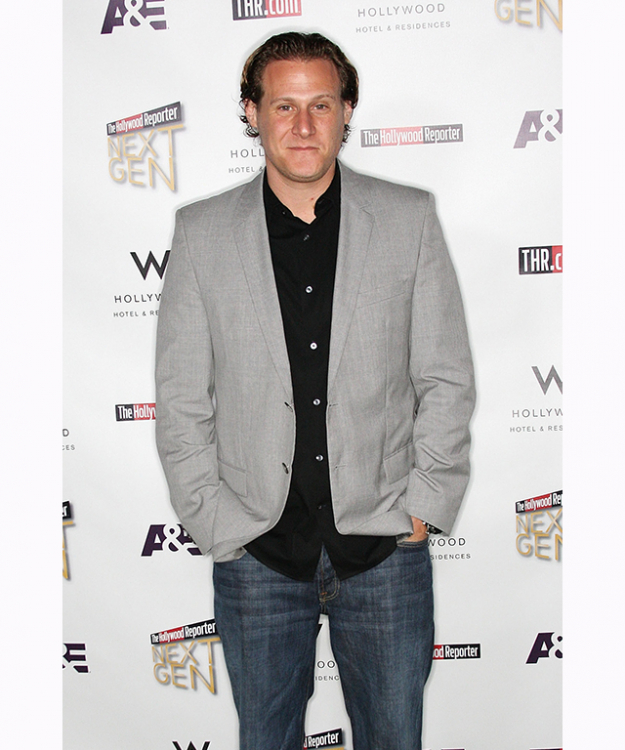 "Trevor Engelson: Markle met Engelson in 2004 and the pair got engaged in 2010. The pair were married in 2011 but divorced in 2013 due to ""irreconcilable differences.""<p><span style=""font-size: 8pt;"">(Image: Getty)</span></p>"