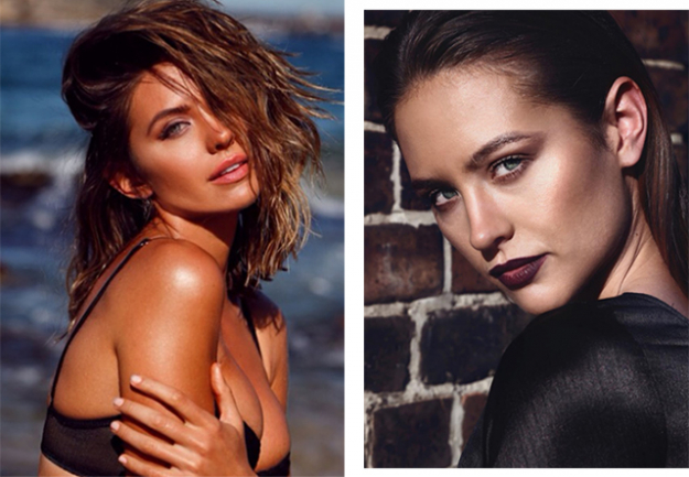 Click through to discover model Jesinta Campbell's must-have skincare and beauty products...
