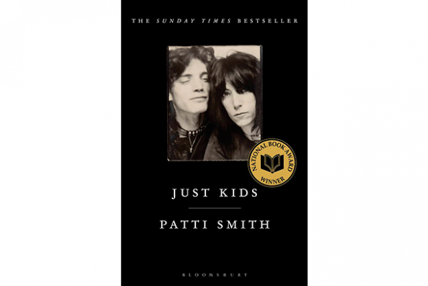 'Just Kids', Patti Smith.  In 'Just Kids', Patti Smith's first book of prose, the legendary American artist offers a never-before-seen glimpse of her remarkable relationship with photographer Robert Mapplethorpe in the epochal days of New York City and the Chelsea Hotel in the late '60s and '70s.  An honest and moving story of youth and friendship, Smith brings the same unique, lyrical quality to 'Just Kids' as she has to the rest of her formidable body of work—from her influential 1975 album 'Horses' to her visual art and poetry.