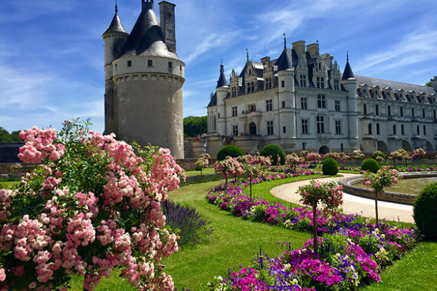 Loire Valley: Chateaux, storybook villages, exceptional food and wine - it's all here in France's version of the Garden of Eden. Walk or cycle your way through this verdant valley to get the full 360-degree immersion experience.